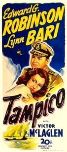 Tampico - Australian Movie Poster (xs thumbnail)