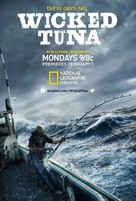 """Wicked Tuna"" - Movie Poster (xs thumbnail)"
