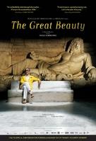 La grande bellezza - Movie Poster (xs thumbnail)
