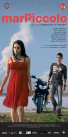 Marpiccolo - Italian Movie Poster (xs thumbnail)