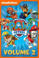 """PAW Patrol"" - Canadian Movie Cover (xs thumbnail)"
