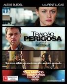 The Kate Logan Affair - Brazilian Movie Poster (xs thumbnail)