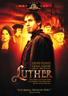 Luther - DVD cover (xs thumbnail)