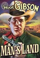 A Man's Land - DVD cover (xs thumbnail)