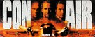 Con Air - Advance poster (xs thumbnail)