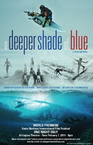 A Deeper Shade of Blue - Movie Poster (xs thumbnail)