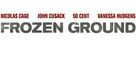 The Frozen Ground - Logo (xs thumbnail)