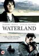 Waterland - British Movie Cover (xs thumbnail)