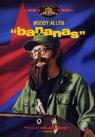 Bananas - DVD cover (xs thumbnail)