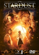 Stardust - Norwegian DVD movie cover (xs thumbnail)