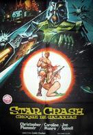 Starcrash - Movie Poster (xs thumbnail)