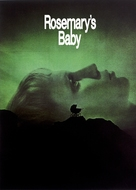 Rosemary's Baby - Movie Cover (xs thumbnail)