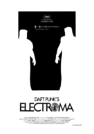 Electroma - Movie Poster (xs thumbnail)