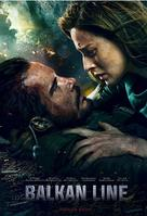 Balkanskiy rubezh - Movie Poster (xs thumbnail)