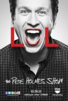 """The Pete Holmes Show"" - Movie Poster (xs thumbnail)"