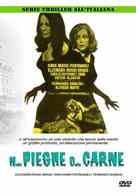 Nelle pieghe della carne - Italian Movie Cover (xs thumbnail)