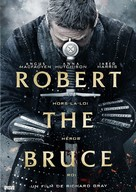 Robert the Bruce - French DVD movie cover (xs thumbnail)