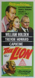 The Lion - Australian Movie Poster (xs thumbnail)