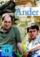 Ander - German DVD movie cover (xs thumbnail)