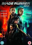 Blade Runner 2049 - British Movie Cover (xs thumbnail)