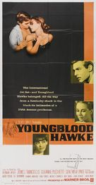 Youngblood Hawke - Movie Poster (xs thumbnail)