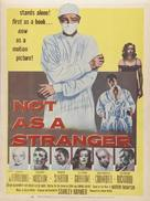Not as a Stranger - Movie Poster (xs thumbnail)