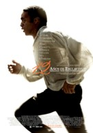12 Years a Slave - Chilean Movie Poster (xs thumbnail)