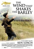 The Wind That Shakes the Barley - poster (xs thumbnail)