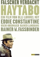 Haytabo - German DVD cover (xs thumbnail)