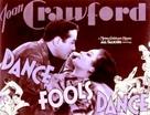 Dance, Fools, Dance - Movie Poster (xs thumbnail)