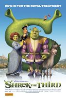 Shrek the Third - Australian Movie Poster (xs thumbnail)
