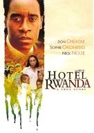 Hotel Rwanda - Movie Poster (xs thumbnail)