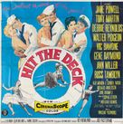 Hit the Deck - Movie Poster (xs thumbnail)