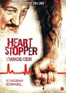 Heartstopper - French Movie Poster (xs thumbnail)