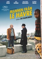 Le Havre - Swedish Movie Poster (xs thumbnail)