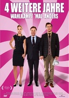 Fyra år till - German Movie Poster (xs thumbnail)