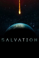 """Salvation"" - Movie Poster (xs thumbnail)"