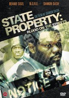 State Property 2 - Danish DVD cover (xs thumbnail)