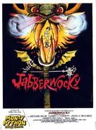Jabberwocky - French Movie Poster (xs thumbnail)