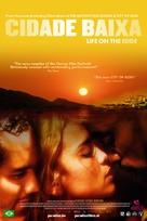 Cidade Baixa - Belgian Movie Poster (xs thumbnail)