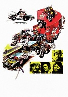 Smokey and the Bandit - Movie Poster (xs thumbnail)