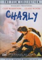Charly - British Movie Cover (xs thumbnail)