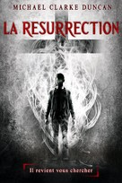 A Resurrection - French Movie Cover (xs thumbnail)