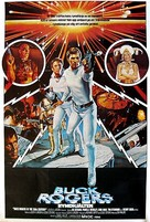 Buck Rogers in the 25th Century - Swedish Movie Poster (xs thumbnail)