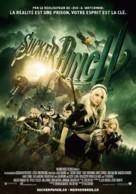 Sucker Punch - Swiss Movie Poster (xs thumbnail)