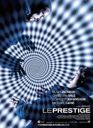 The Prestige - French Movie Poster (xs thumbnail)