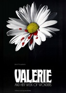 Valerie a týden divu - Movie Poster (xs thumbnail)