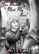 You Should Meet My Son! - Singaporean DVD cover (xs thumbnail)