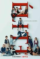 """Élite"" - Spanish Movie Poster (xs thumbnail)"
