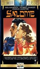 Salome - Spanish Movie Cover (xs thumbnail)
